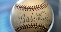 May Marks Centennial Anniversary of Babe Ruth's First Home Run
