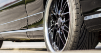 Keep Your Wheels Shining Brightly Despite Foul Weather
