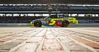 The Lowdown on Bricks at America's Most Popular Track