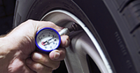 5 Reasons to Check Your Tires This Month