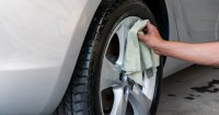 Tips To Prevent Brake Dust Damage
