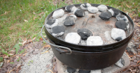Camp Recipes To Satisfy Outdoor Hunger
