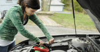 They Grow Up So Fast: Tips for Teen Drivers
