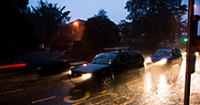 Help teens tackle wet weather driving with safety review