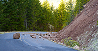 Hazard Ahead: Tips for Avoiding Road Debris