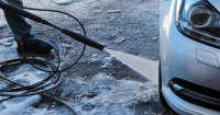 Put the Shine Back in Your Ride This Winter