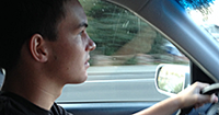 Fright night: When are teens ready to drive alone?