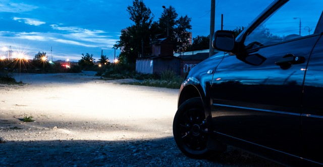 Get Your Headlights Ready For Long Winter Nights