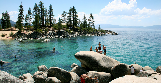 Keep Your Family Safe At Swimming Holes