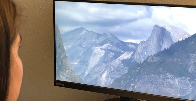 National Park Webcams Provide Virtual Getaway During Shelter-In-Place