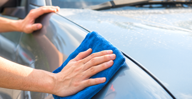 Don't Let Winter Strip Your Car's Protection