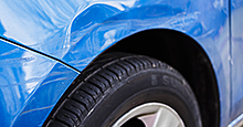 Removing small dents improves value of vehicle