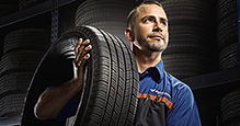 Save Up To $120 on Tires, Plus Other Rebates
